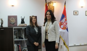 Australia commends cooperation of Serbia's judicial institutions