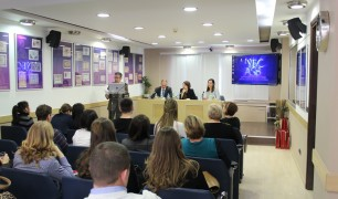 Promoting mediation at the Assotiation of Serbian Banks
