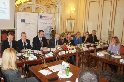The Civil Society Organisations Significantly Contribute to the Accession Negotiations Between the EU and Serbia
